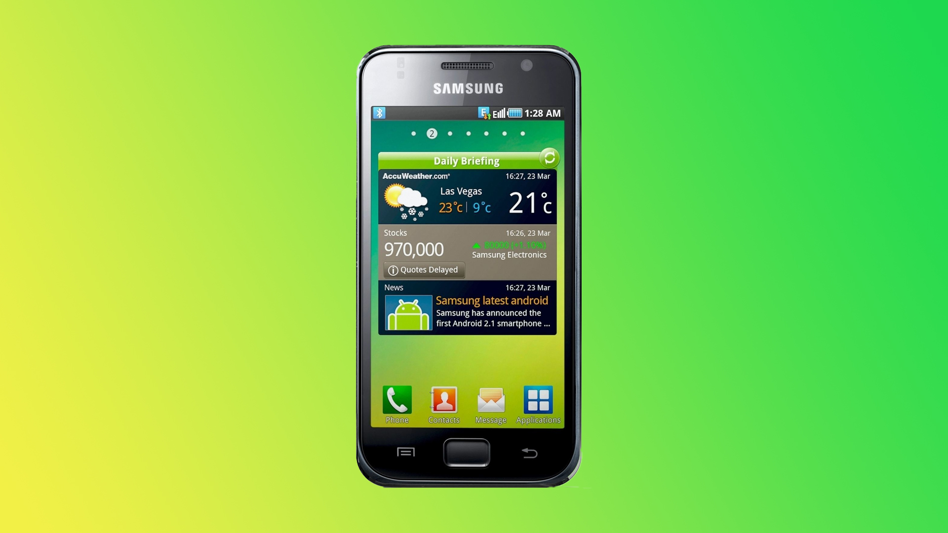 Really old Galaxy devices will soon lose access to Google services -  SamMobile