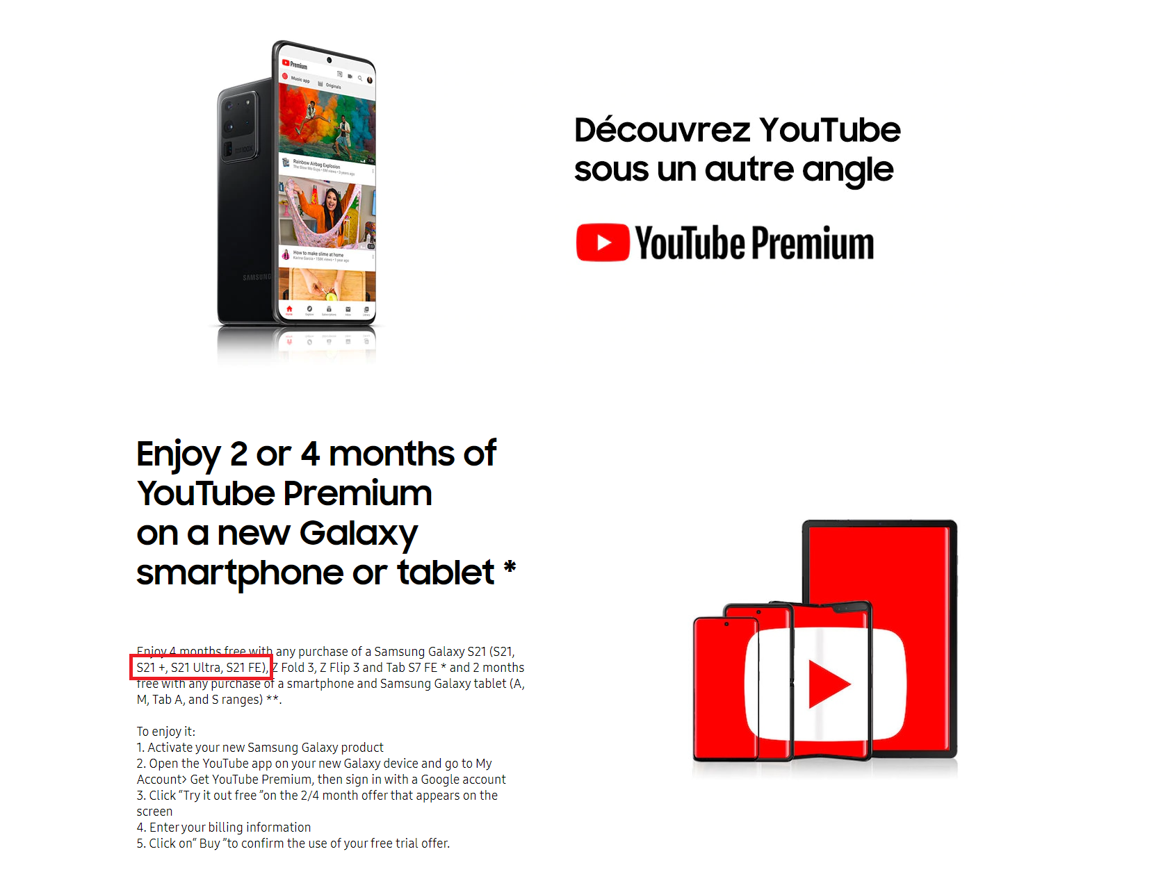 Samsung Galaxy S21 FE confirmat de Samsung