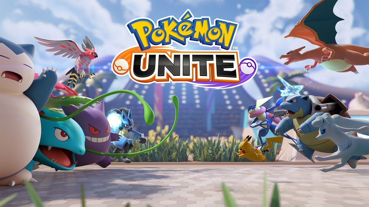 Hey, trainers: Pokemon Unite is now available on your Galaxy devices - SamMobile